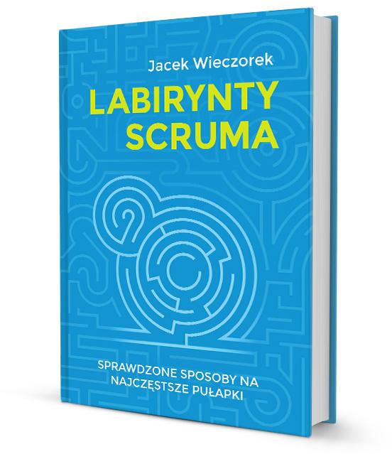 """""""Labirynty Scruma"""" – recenzja"""