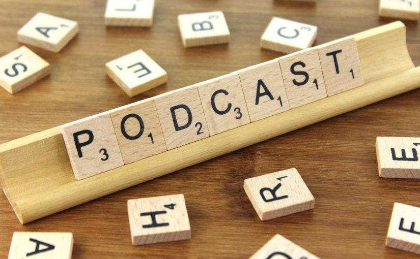 Podcasty, do których wracam regularnie